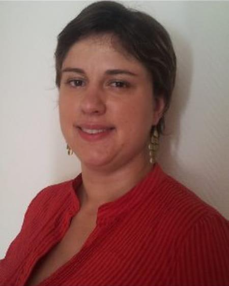 Marie-Laure Debacker_Président Association Montessori Suisse
