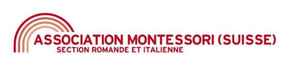 ASSOCIATION MONTESSORI SUISSE
